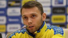 Олександр КАРАВАЄВ: «Атмосфера на стадіоні була чудова»