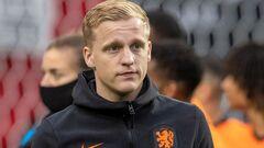 Суперник України на Євро Нідерланди залишився без півзахисника