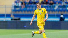 Едуард СОБОЛЬ: «Україна в гарному настрої вилітає на Євро. Чекаємо матчів»