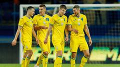 ФОТО. УАФ показала автобус сборной Украины на Евро