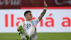 Колумбия – Аргентина. Прогноз на матч Младена Бартуловича