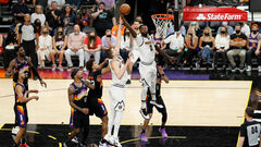 Прогноз и анонс на второй раунд плей-офф НБА. Западная конференция