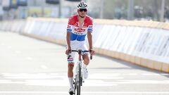 Тур Швейцарии. Вторая подряд победа Ван дер Пула