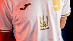 Сохраняем нейтралитет. В ФИФА отреагировали на новую форму сборной Украины