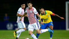 Парагвай – Бразилия. Прогноз на матч Младена Бартуловича