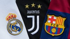 УЕФА приостановил дело против клубов Суперлиги