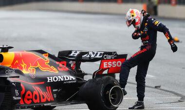 Макс ФЕРСТАППЕН: «Иногды ты можешь просто ненавидеть Формулу-1»