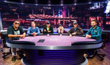 Легендарное покерное шоу стало бесплатным для украинских пользователей