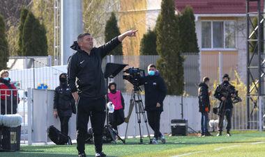 Колос запланировал три спарринга с клубами УПЛ