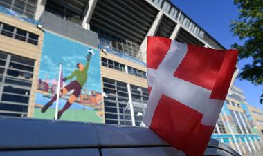 Дания – Финляндия. Прогноз на матч Артема Федецкого