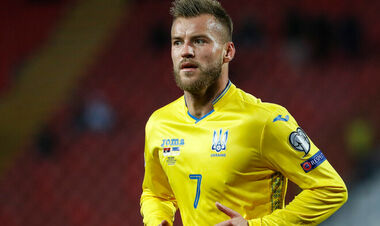 Андрій ЯРМОЛЕНКО: «Не повинні підвести вболівальників на Євро-2020»