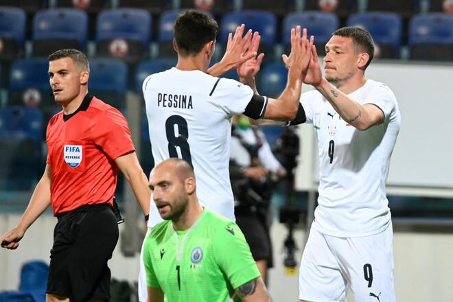 Где смотреть онлайн матч Евро-2020 Турция – Италия