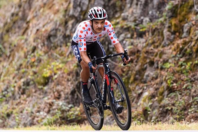 Тур Швейцарии. Двойной успех Карапаса