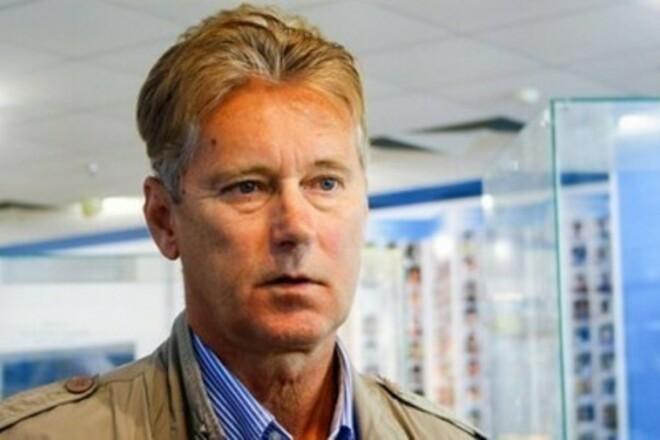 Стало известно, кто заменит Михайличенко на посту спортдира Динамо