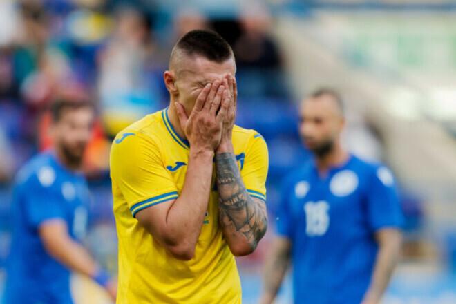 УЕФА пошел на поводу у России, Суркис нашел замену Михайличенко