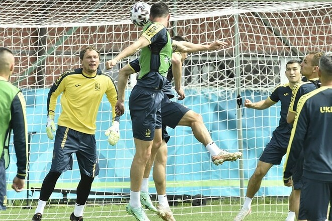 Нідерланди – Україна. Прогноз на матч Младена Бартуловича