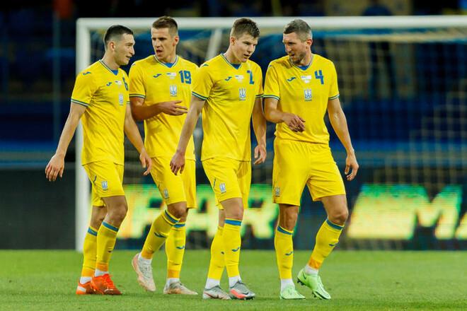 Нидерланды — Украина. Прогноз на матч Артема Федецкого