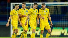Без «Героям слава». УЕФА обязал изменить форму сборной Украины