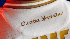 Как уберут «Героям слава»? «Надпись заклеят, она же изнутри находится»
