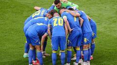 Нидерланды – Украина. Евро-2020. Смотреть онлайн. LIVE трансляция
