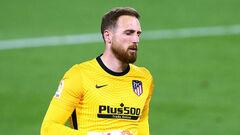 Ян Облак признан лучшим игроком чемпионата Испании