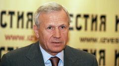 Вячеслав КОЛОСКОВ: «Я успел нырнуть в кусты. А Лобановского повязали»