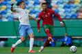 ВІДЕО. Роналду забив гол у ворота Ізраїлю в репетиції напередодні Євро-2020