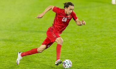 Где смотреть онлайн матч Евро-2020 Дания — Финляндия