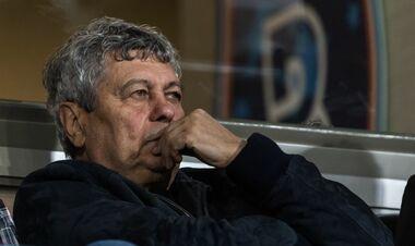 Луческу посетит матч открытия Евро-2020. Почему и с какой целью?
