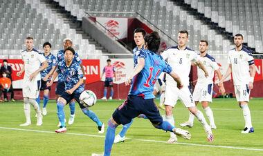 Японія – Сербія – 1:0. Відео голу Іто та огляд матчу