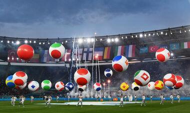 Начало Евро-2020, согласована форма сборной, Надаль проиграл Джоковичу