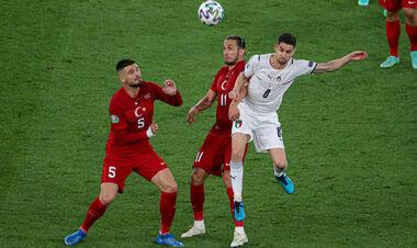 Матч-открытие Евро впервые завершился крупной победой одной из команд
