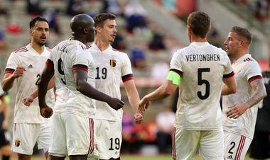 Где смотреть онлайн матч Евро-2020 Бельгия – Россия