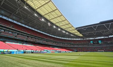 Англия – Хорватия – 1:0. Текстовая трансляция матча