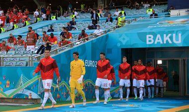 Уельс - Швейцарія - 1:1. Відео голів та огляд матчу