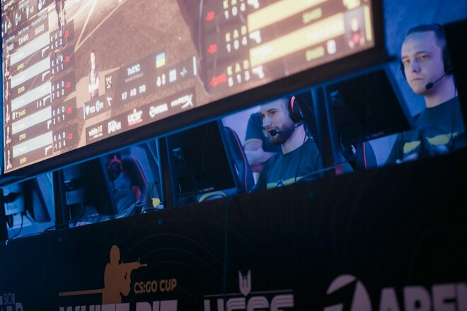 Украинская команда Akuma сыграет на StarLadder CIS RMR