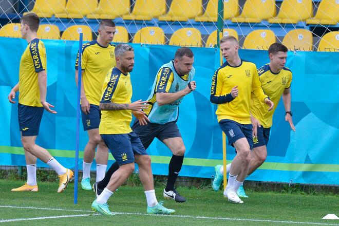 Известно, сколько сборная Украины может заработать на Евро