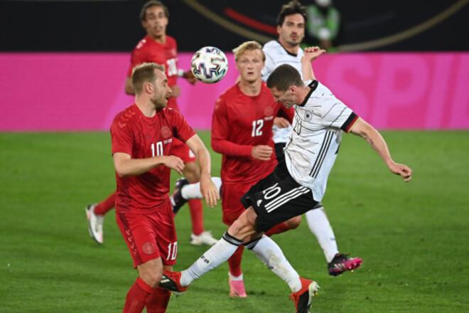 Дания - Финляндия. Прогноз и анонс на матч Евро-2020