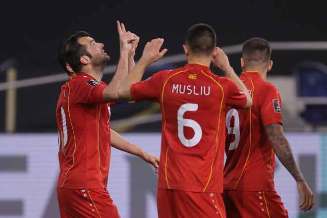 Где смотреть онлайн матч Евро-2020 Австрия – Северная Македония