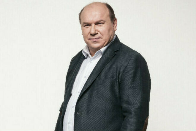 Віктор ЛЕОНЕНКО: «Італійці набагато сильніші затурків»