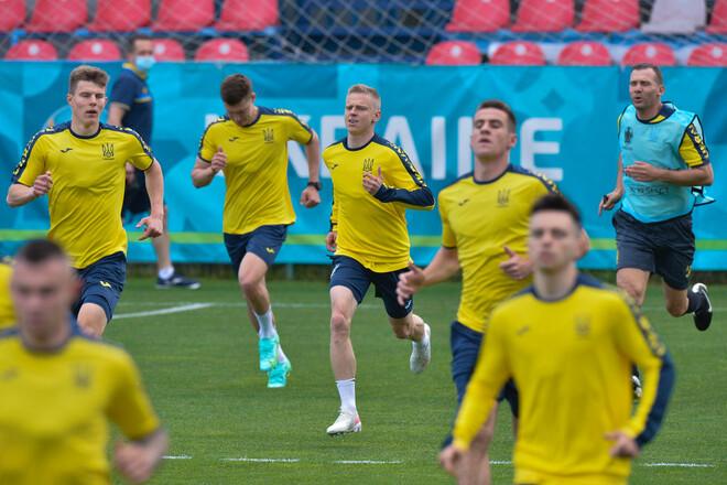 Нідерланди – Україна. Прогноз і анонс на матч Євро-2020