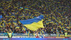 УАФ утвердила официальный статус лозунгов «Слава Украине» и «Героям слава»