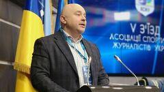 Пресс-атташе сборной Украины: «Мы собираемся играть в новой форме на Евро»