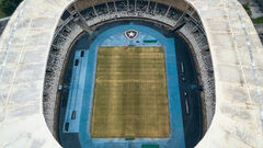 Кубок Америки-2021: расписание, анонсы и результаты