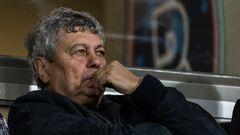 Луческу відвідає матч відкриття Євро-2020. Чому і з якою метою?