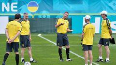 Нідерланди – Україна. Прогноз на матч Дмитра Козьбана