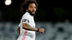 Марсело останется в Реале еще на год
