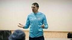 Никополь усилится тренером и игроками Днепра-1