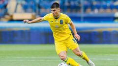 УАФ и УЕФА утвердили новый дизайн формы сборной Украины на Евро-2020
