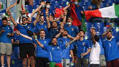 Турция – Италия. Матч открытия Евро-2020. Стартовые составы команд
